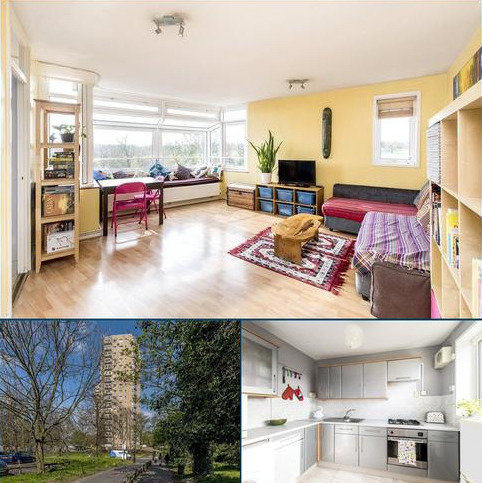 1 bedroom flat for sale - Park View House, Hurst Street, London, SE24
