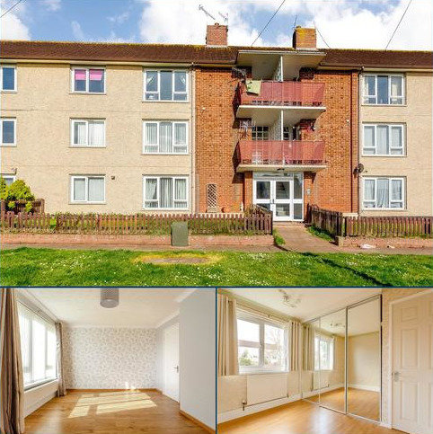 2 bedroom flat to rent - Leypark Close, Exeter, Devon, EX1