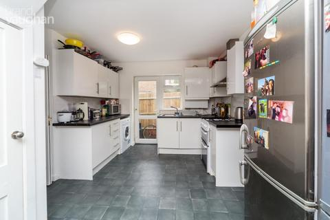 6 bedroom house to rent - Newick Road, Brighton, BN1