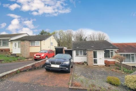 2 bedroom semi-detached bungalow for sale - High Meadows, Exeter