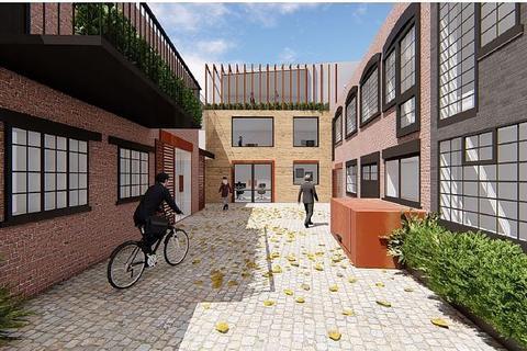 Property for sale - Rheidol Mews, London