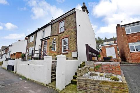 2 bedroom end of terrace house for sale - Borstal Street, Rochester, Kent