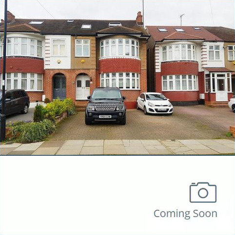 4 bedroom semi-detached house for sale - Mayfair Terrace, Southgate, N14