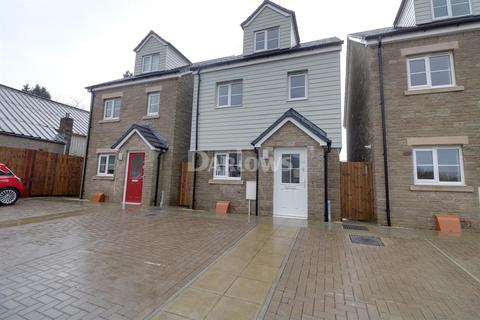 3 bedroom detached house for sale - Ffordd Seren, Ystrad