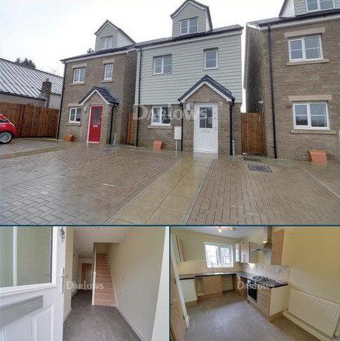 3 bedroom detached house for sale - Ffordd Seren, Ystrad