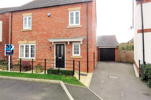4 bedroom detached house for sale - Wootton Close, Knowle, B93