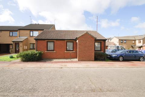 2 bedroom bungalow for sale - Bowes Court, South Gosforth