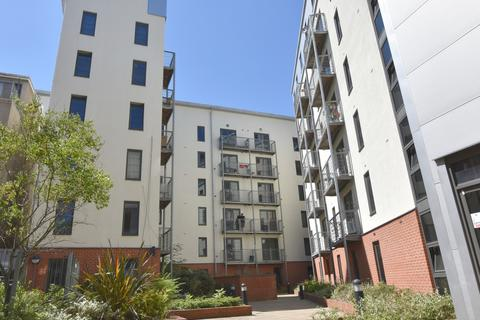 2 bedroom apartment to rent - Park West, Derby Road, Canning Circus