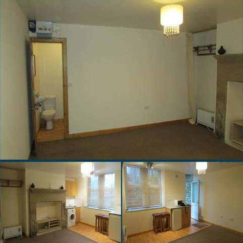 1 bedroom flat to rent - River Street, Haworth, Keighley BD22