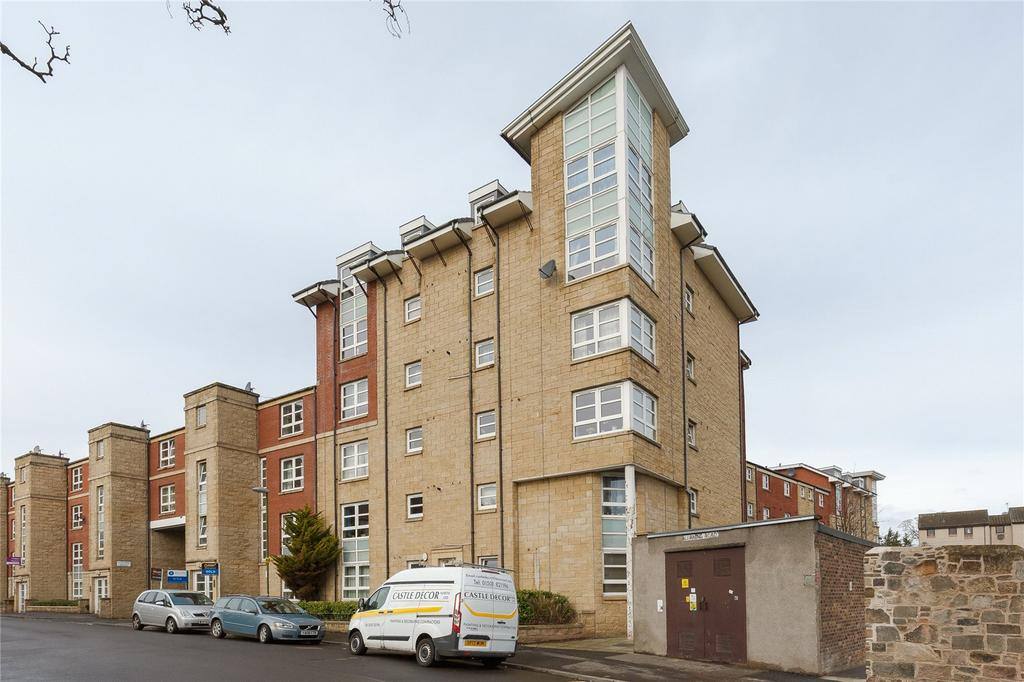 5b 14 Loaning Road Edinburgh Eh7 2 Bed Flat For Sale 163