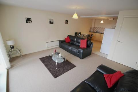 1 bedroom apartment to rent - City Link, Hessel Street, Eccles