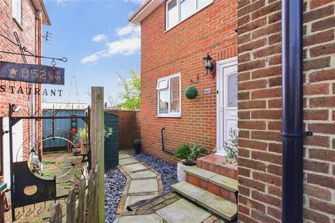2 bedroom end of terrace house for sale - Church Road, Folkestone, Kent
