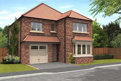 4 bedroom detached house for sale - The Old Dairy, Pennyfields, PE11
