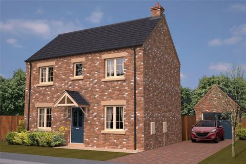 3 bedroom detached house for sale - The Old Dairy, Pennyfields, PE11