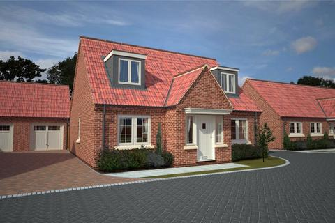 3 bedroom detached bungalow for sale - The Old Dairy, Pennyfields, PE11