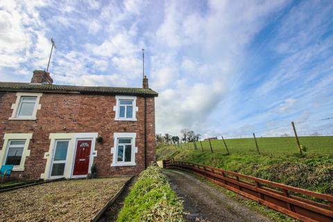 3 bedroom end of terrace house for sale - Hillside View, Peasedown St. John