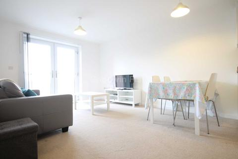 2 bedroom apartment for sale - Spinner House, Elmira Way, Salford Quays