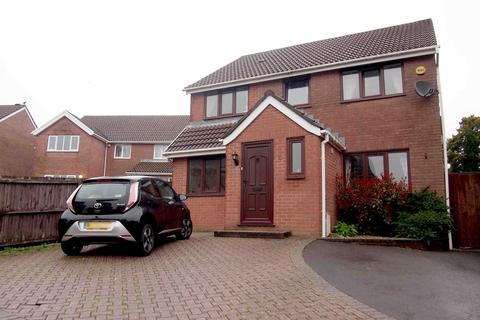 4 bedroom detached house for sale -  Heol Gwenallt,  Swansea, SA4
