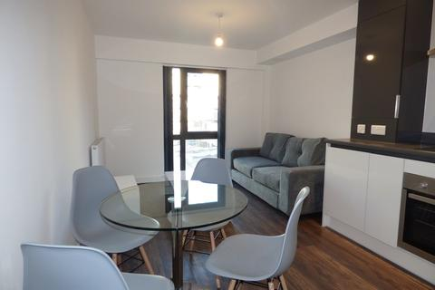 1 bedroom apartment to rent - 1 Lombard Street