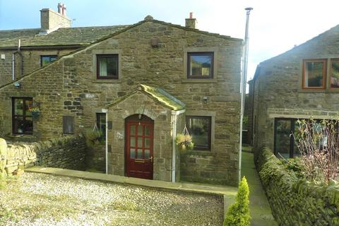 1 bedroom cottage to rent - Todley Hall Cottage, Todley Hall Road, Goose Eye, Keighley BD22