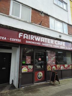 3 bedroom flat to rent - Flat 1, Plasmawr Road, Fairwater, Cardiff CF5