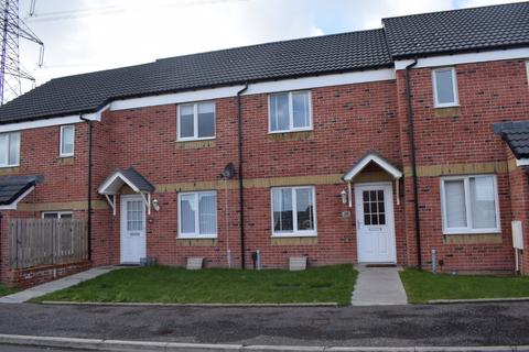 2 bedroom terraced house to rent - Craigswood Way, Baillieston, Glasgow, G69 7FF