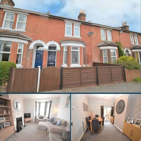 2 bedroom house for sale - Eastleigh