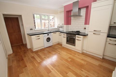 2 bedroom terraced house to rent - Havelock Road, Wokingham