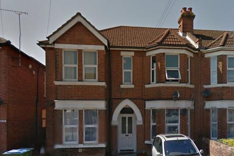 Studio to rent - Arthur Road, Shirley, Southampton