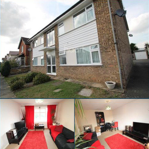 1 bedroom flat for sale - Hamilton Ct, Ashford