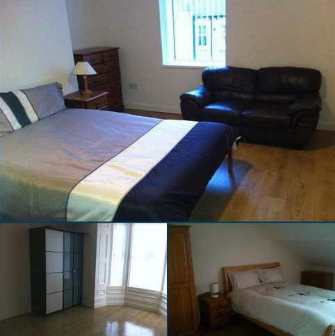 8 bedroom house share to rent - Westoe Road
