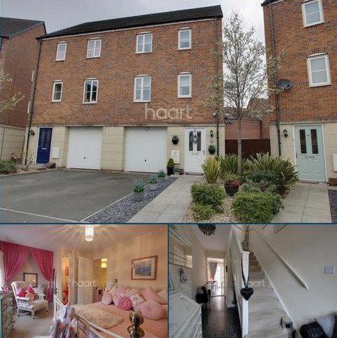 3 bedroom semi-detached house for sale - 40 Lysaght Avenue, Newport, Np19
