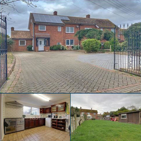2 bedroom semi-detached house for sale - Gernon Road, Ardleigh, Colchester, Essex
