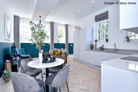 2 bedroom flat for sale - Alexandra House, Oldham Terrace, Acton