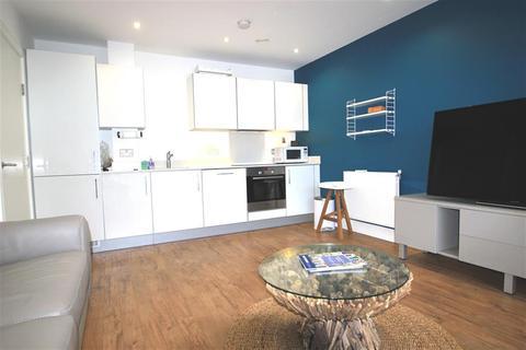 2 bedroom apartment for sale - New Gun Wharf, London, E3 5GF