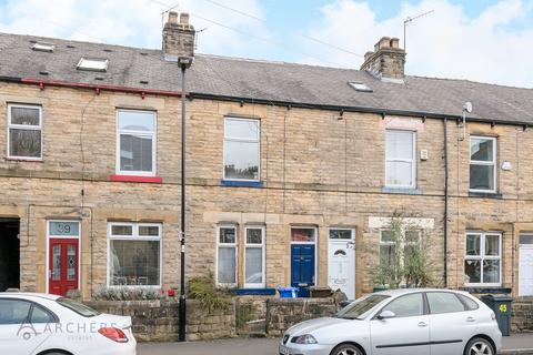 3 bedroom terraced house to rent - Blakeney Road, Crookes, Sheffield