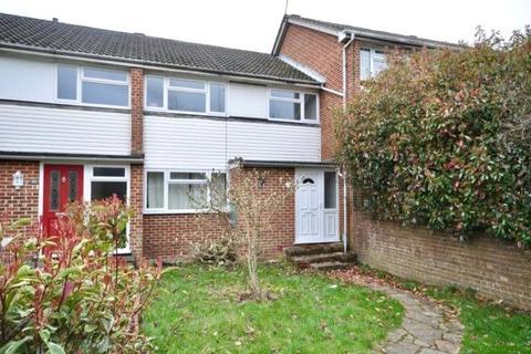 3 bedroom terraced house for sale - Linden Road, Woodley, Reading, RG5