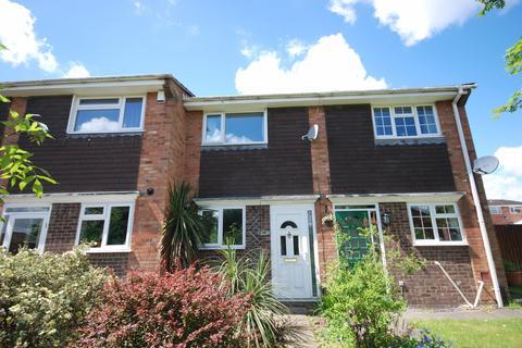 2 bedroom terraced house to rent - Whitnash, Leamington Spa, Warwickshire, CV31