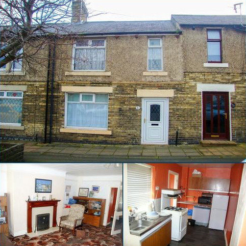 2 bedroom terraced house for sale - Granby Terrace, Sunniside