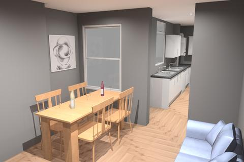 5 bedroom house to rent - Ecclesall Road, Sheffield S11