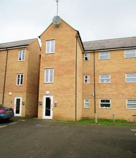 2 bedroom flat to rent - Dunster Close, Bilton, Rugby, CV22 7AZ