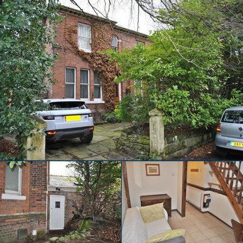 1 bedroom apartment to rent - Doveston Road, Sale