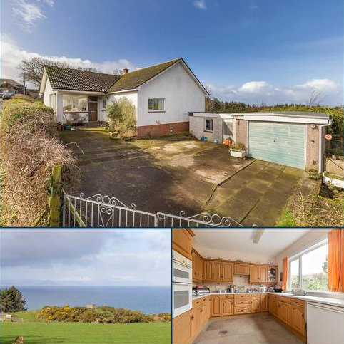 2 bedroom detached house for sale - Ladywell Cottage, Dunure, Ayr, South Ayrshire, KA7