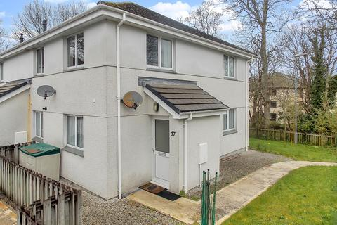 2 bedroom ground floor flat for sale - Redruth