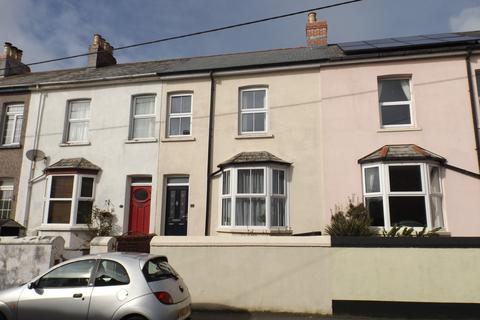 3 bedroom terraced house for sale - Ranelagh Road, St. Austell