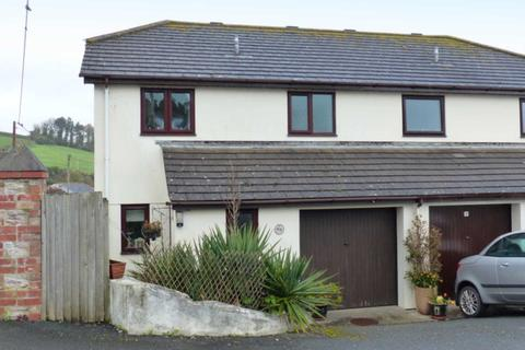 3 bedroom semi-detached house for sale - Holmleigh Road, Torcross