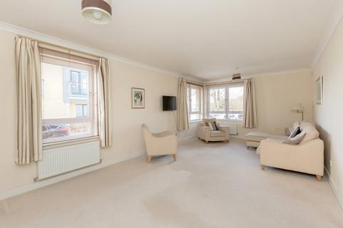 3 bedroom ground floor flat for sale - Barnton Grove, Barnton, Edinburgh EH4