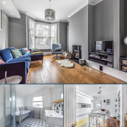 3 bedroom terraced house for sale - Lacon Road, East Dulwich
