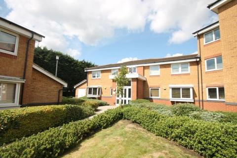1 bedroom flat for sale - Warwick Close, Hornchurch, RM11