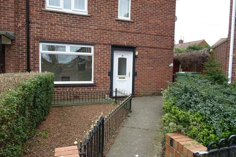 1 bedroom ground floor flat to rent - Eshott Close, Fawdon